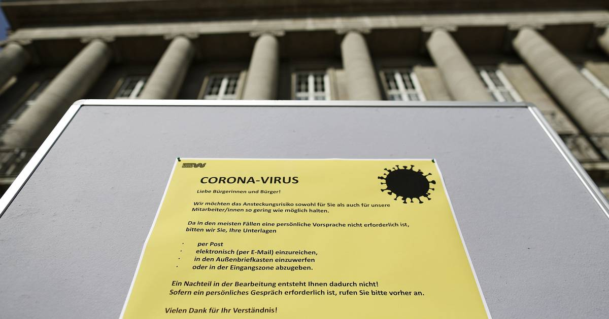 Coronazahlen Wuppertal
