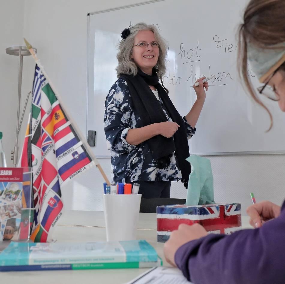 Wirtschaft: Sprachschule vergrößert sich in Uerdingen