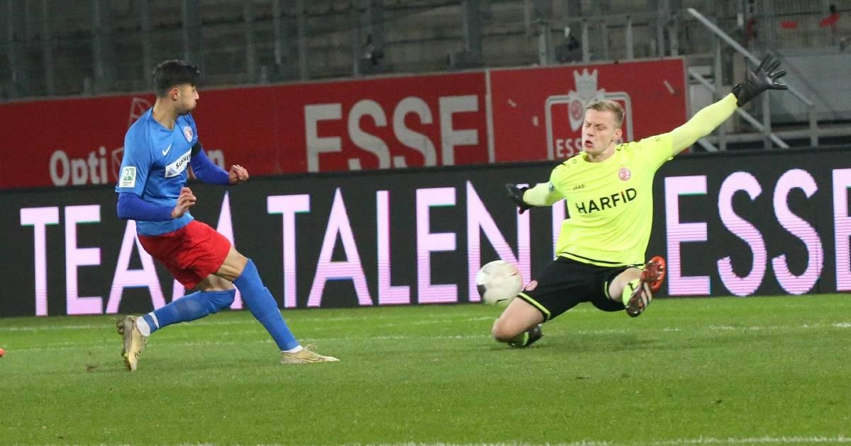 Engelmann macht gegen Wuppertaler SV den großen Unterschied...
