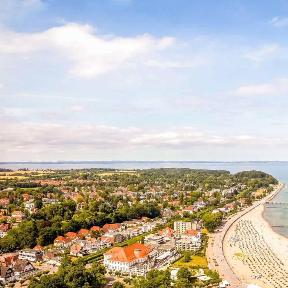 WZ-Club: Wochenend-Vergnügen an der Ostsee