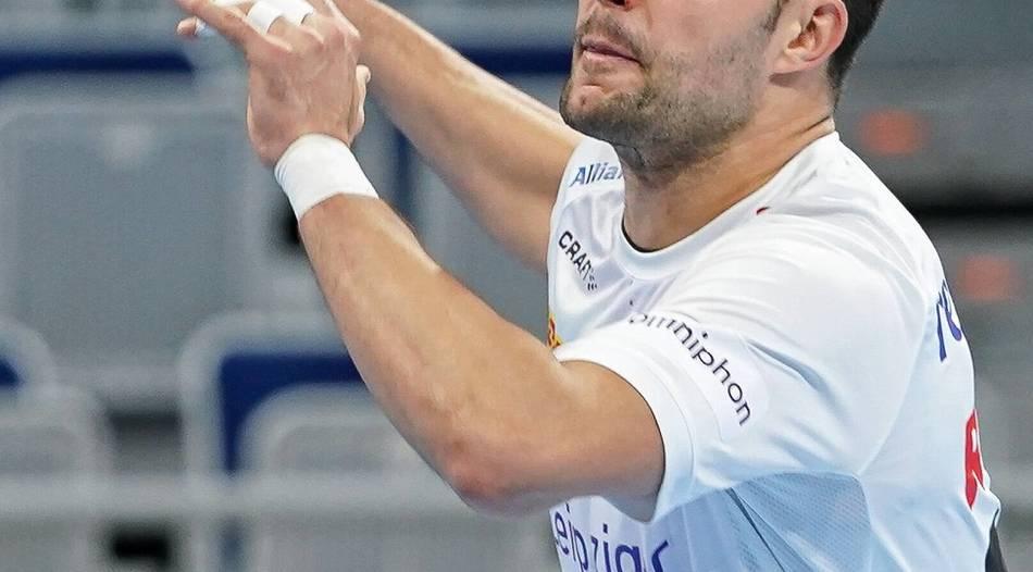 Roscheck Handball