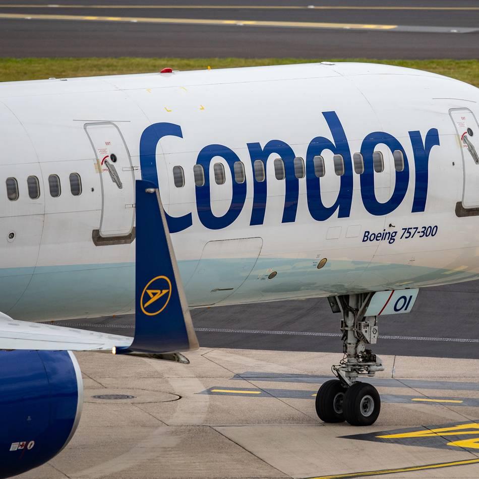 Nach Thomas Cook Pleite: Condor erhält wichtigen Überbrückungskredit